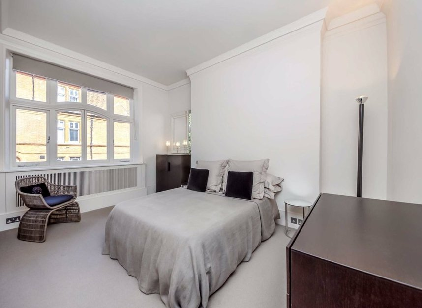 Properties to let in Cadogan Gardens - SW3 2RA view8