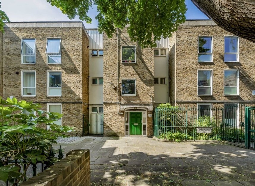 Properties to let in Camden Walk - N1 8DZ view1
