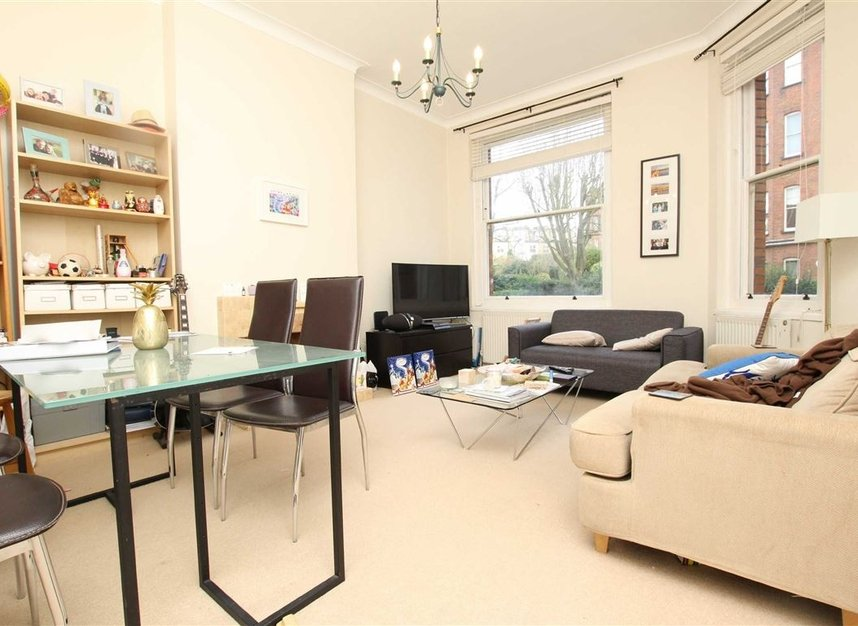 Properties to let in Cannon Hill - NW6 1JR view2