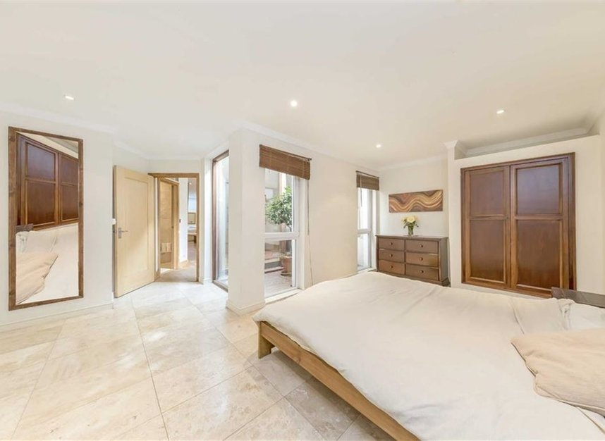 Properties to let in Caroline Place - W2 4AW view5