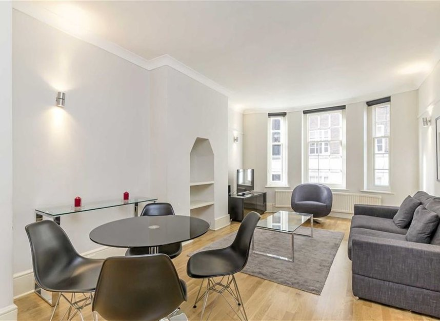 Properties to let in Carrington Street - W1J 7AF view1