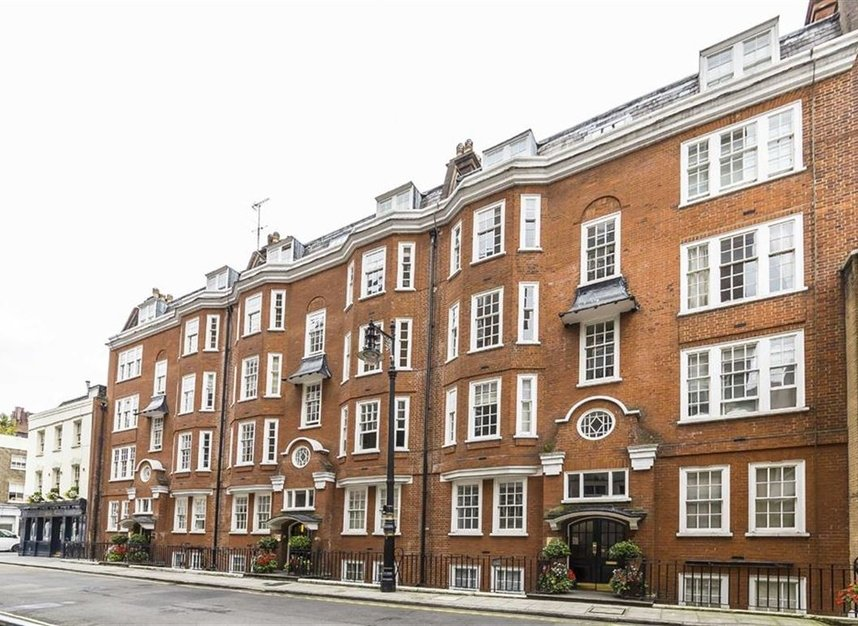 Properties to let in Carrington Street - W1J 7AF view2