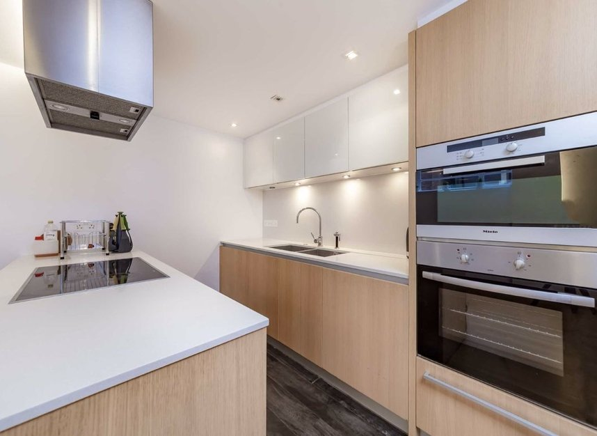 4 Bedrooms 3 Bathrooms short let house to rent in Cato Street - W1H 5JJ view3
