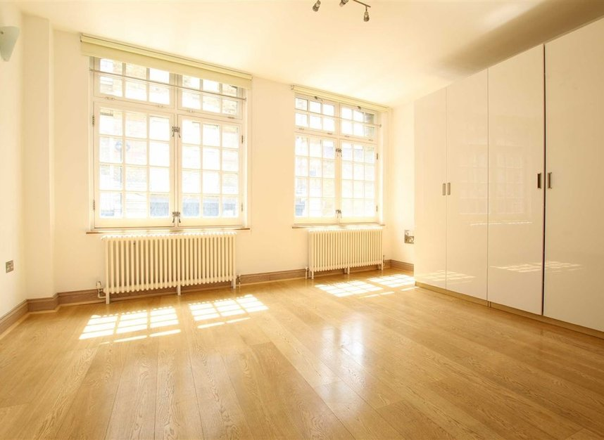 Properties to let in Chapel Place - EC2A 3DQ view2