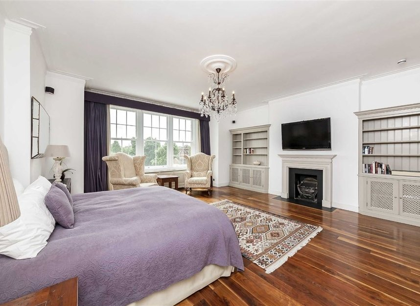Properties to let in Cheyne Place - SW3 4HH view12