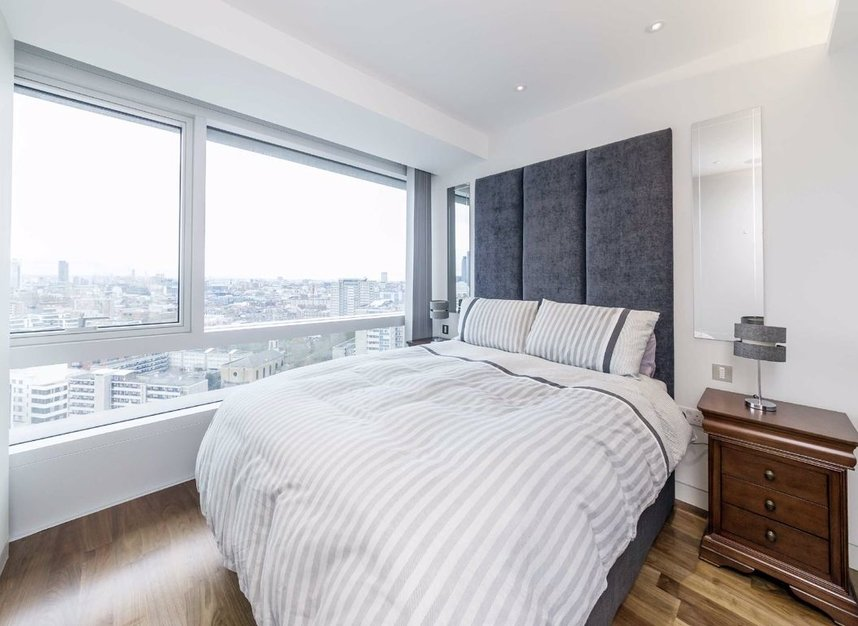 Properties let in City Road - EC1V 1AD view4
