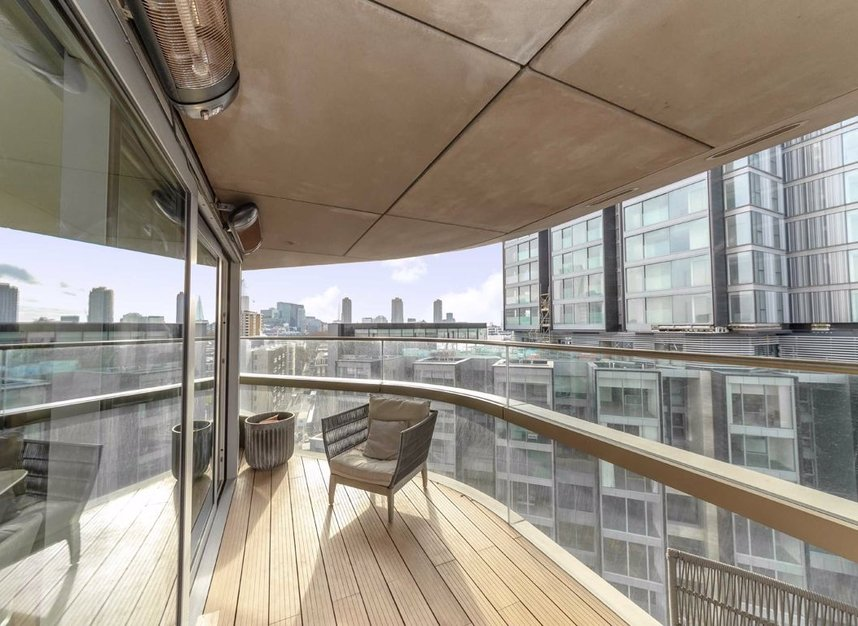 Properties let in City Road - EC1V 1AD view6