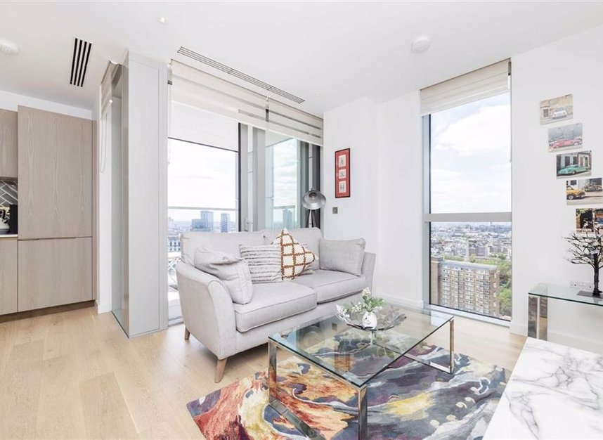 Properties to let in City Road - EC1V 1AY view2