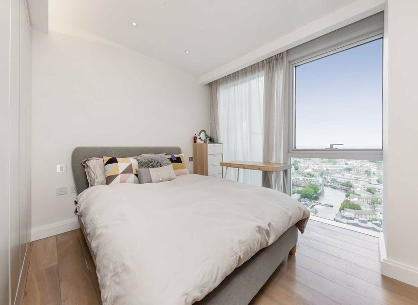 Properties let in City Road - EC1V 1AF view5