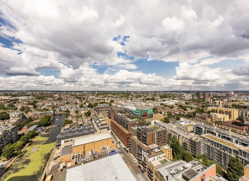 Properties let in City Road - EC1V 1AF view4