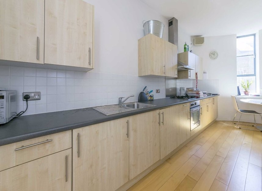 2 Bedrooms 2 Bathrooms short let flat to rent in Commercial Street - E1 6NQ view5