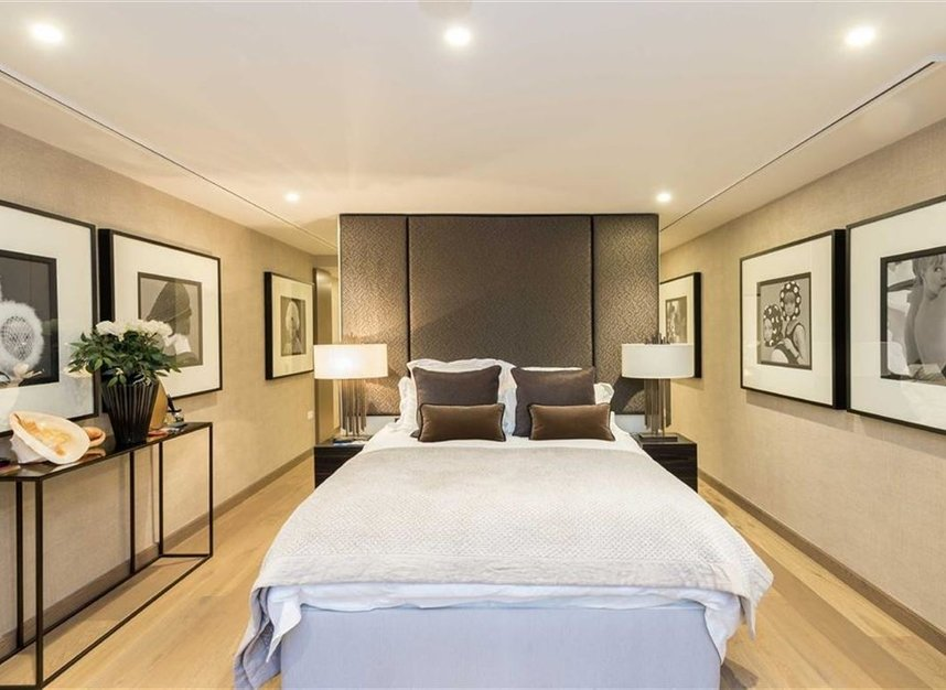 Rent Apartment In London Mayfair