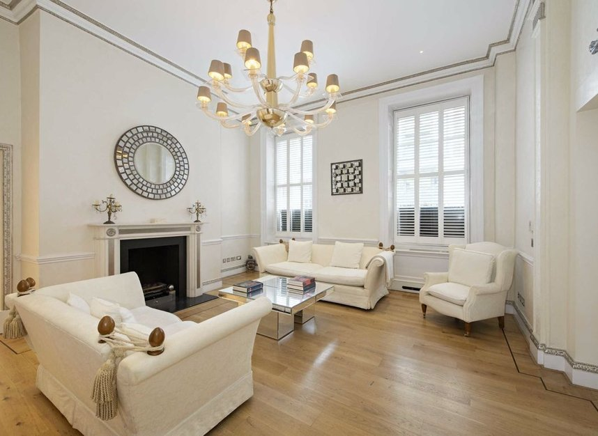 Properties to let in Curzon Street - W1J 7TA view2