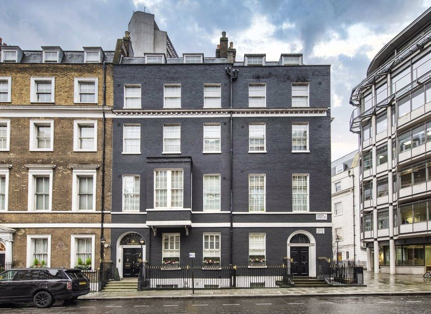 Properties to let in Curzon Street - W1J 7TA view1