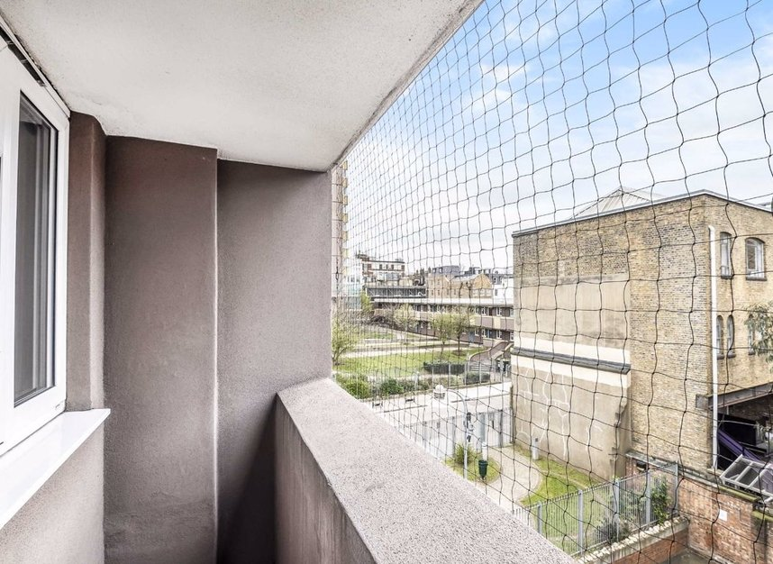 Properties to let in Donegal Street - N1 9QF view8