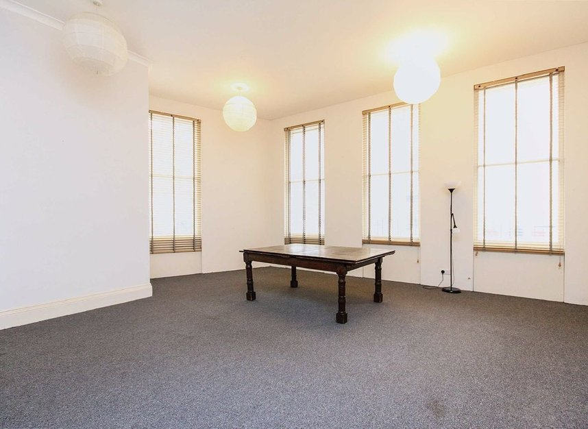 Properties to let in Doughty Street - WC1N 2JZ view6