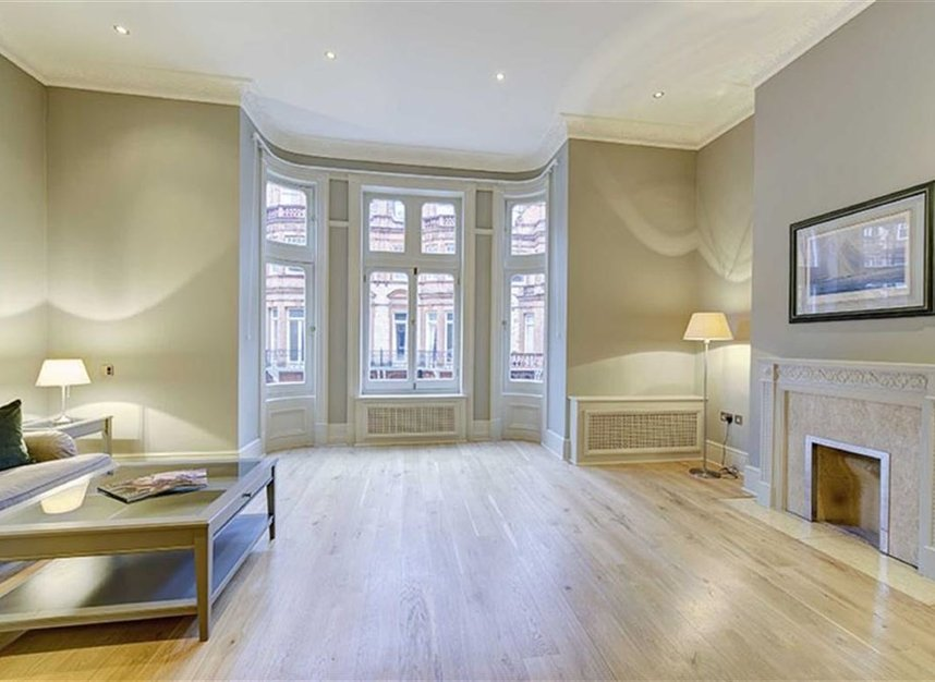 Properties to let in Draycott Place - SW3 2SH view2