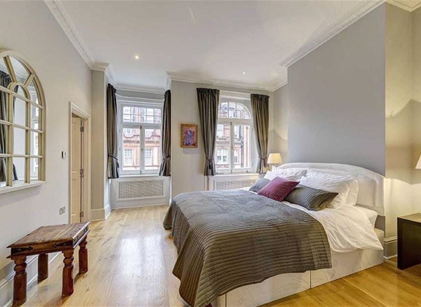 Properties to let in Draycott Place - SW3 2SH view3