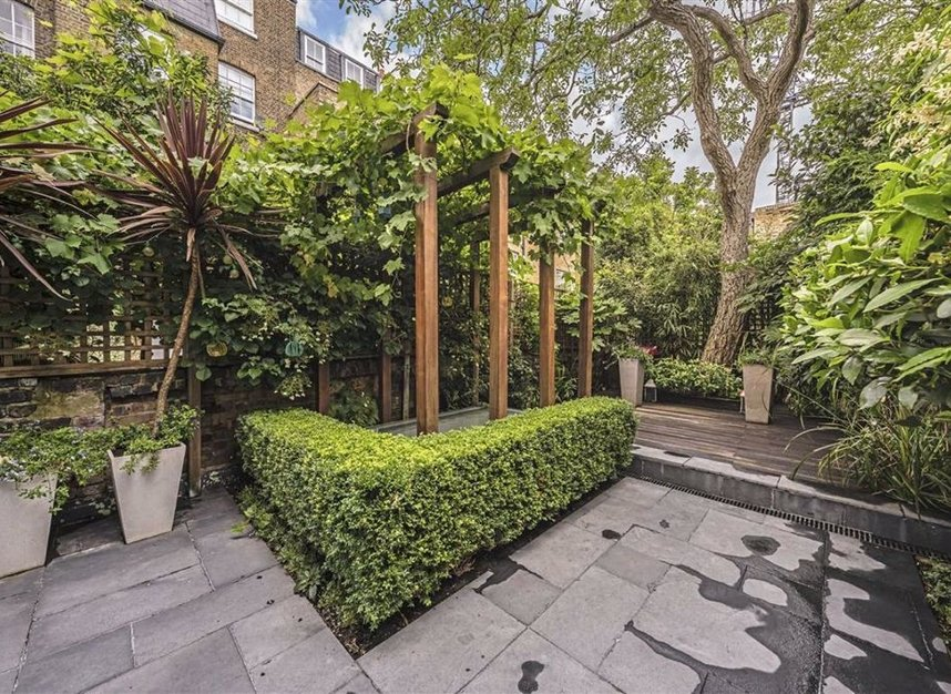 Properties to let in Drayton Gardens - SW10 9RY view10