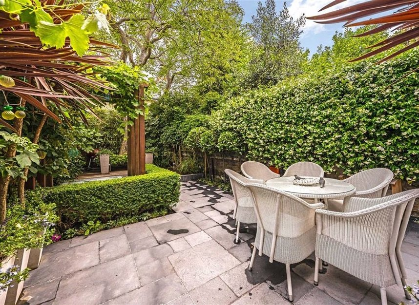 Properties to let in Drayton Gardens - SW10 9RY view9