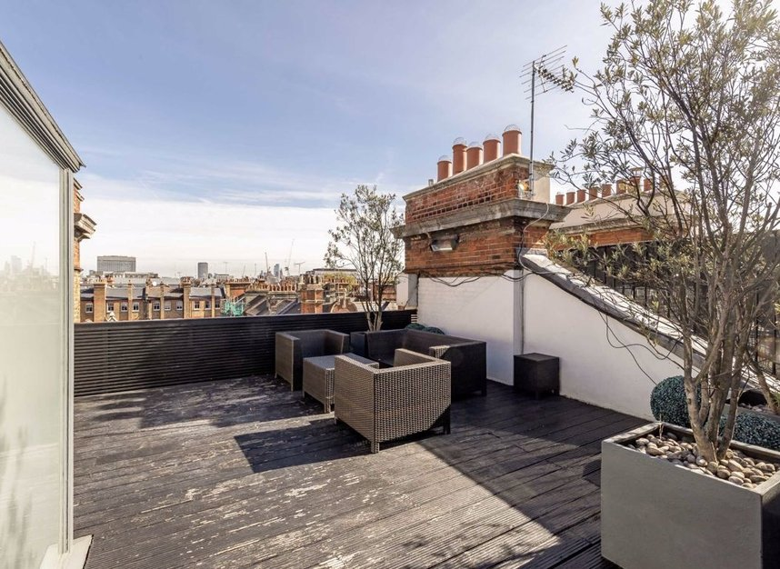 Properties to let in Dunraven Street - W1K 7EG view7