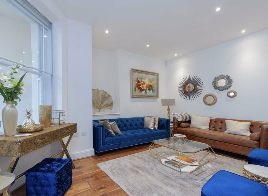 Properties let in Dunraven Street - W1K 7FF view2