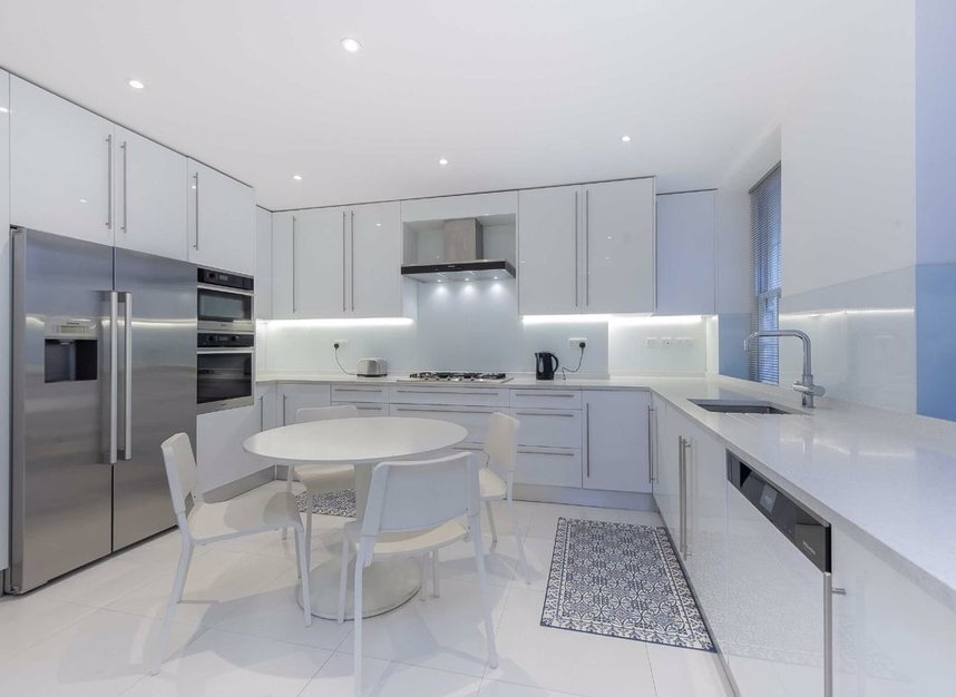 Properties let in Dunraven Street - W1K 7FF view4