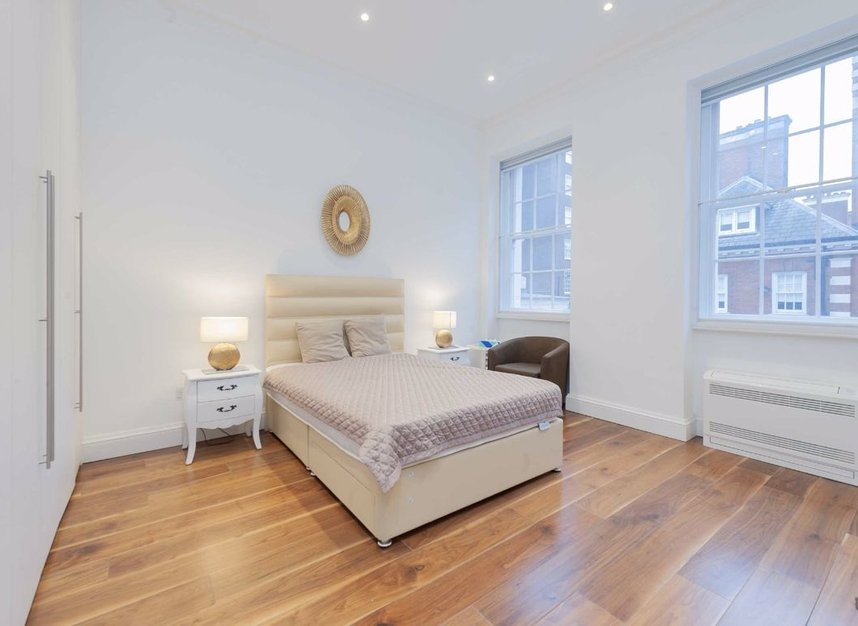 Properties let in Dunraven Street - W1K 7FF view7