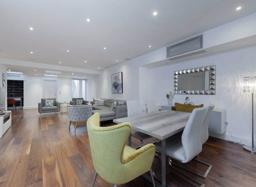 Properties let in Dunraven Street - W1K 7FF view8