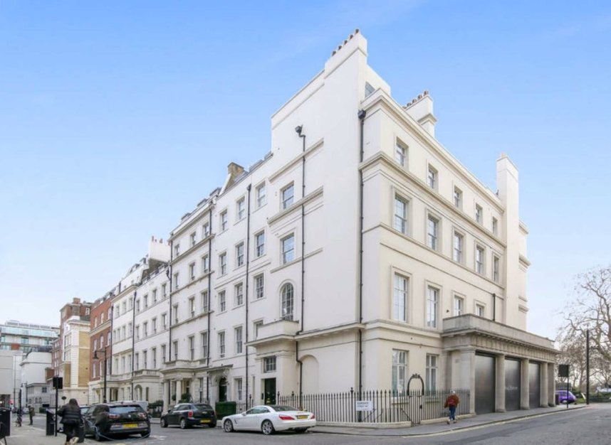 Properties let in Dunraven Street - W1K 7FF view1