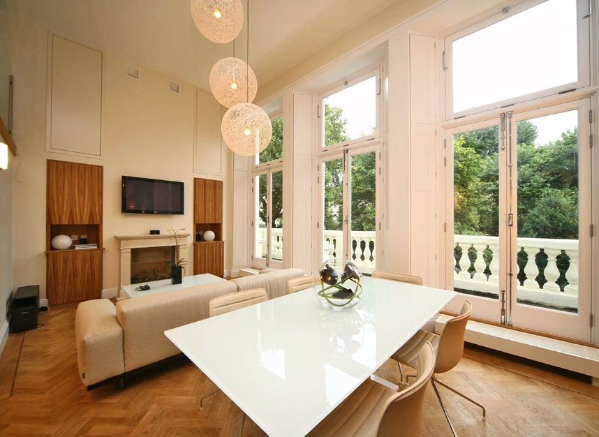 Properties let in Earl's Court Square - SW5 9DG view2