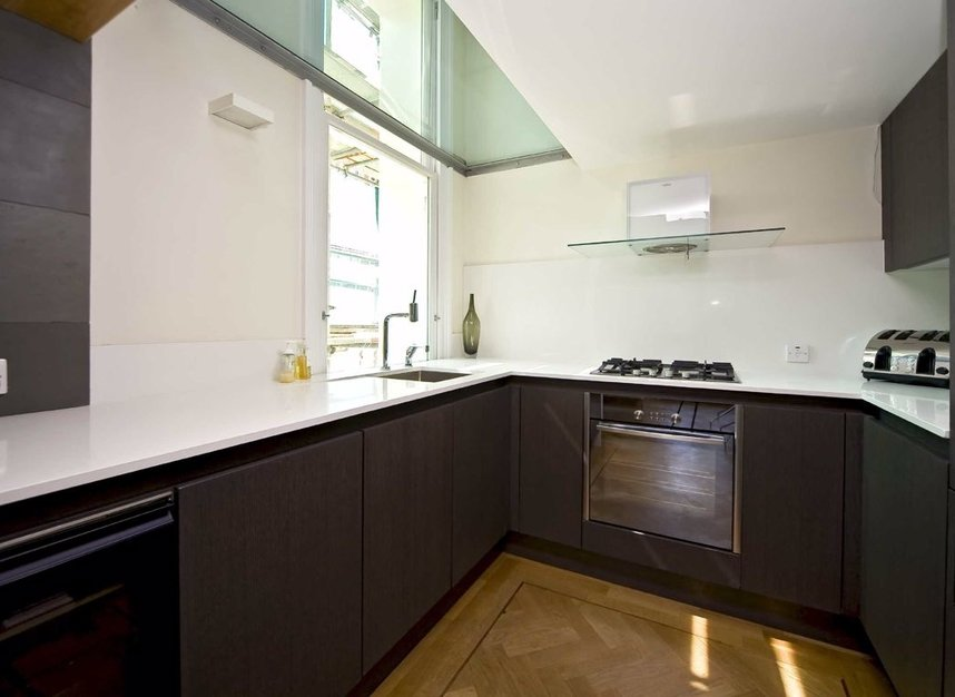 Properties let in Earl's Court Square - SW5 9DG view5
