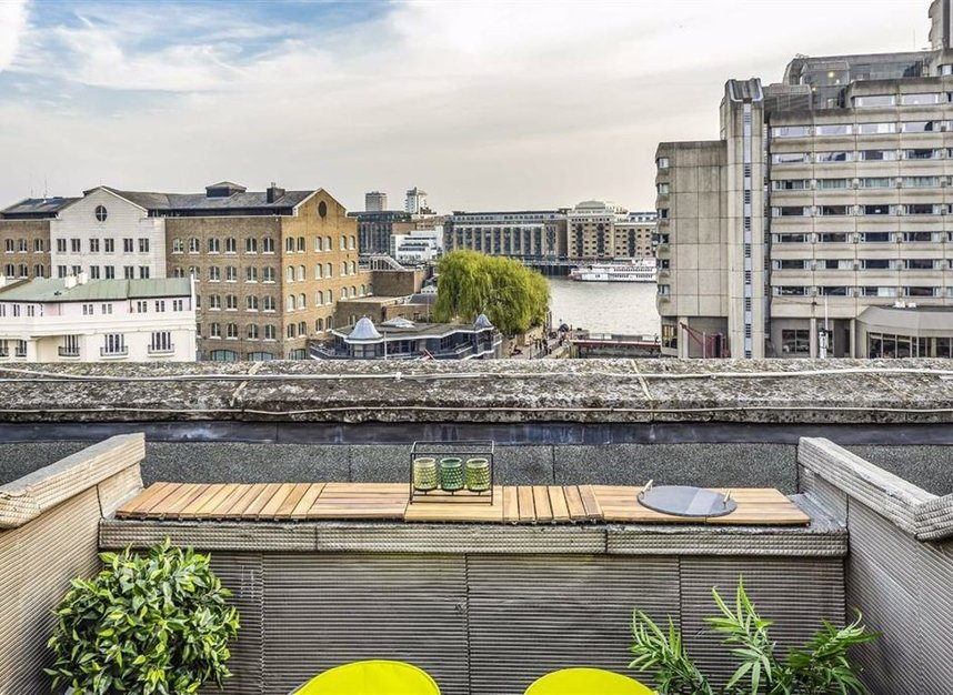Properties to let in East Smithfield - E1W 1AT view12