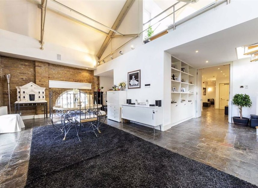 Properties to let in East Smithfield - E1W 1AT view5