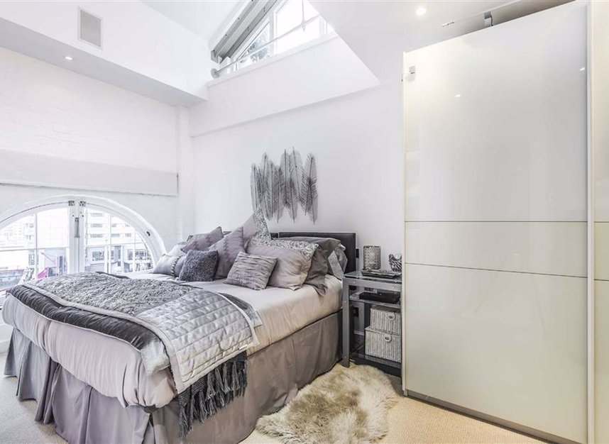 Properties to let in East Smithfield - E1W 1AT view7