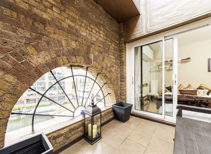 Properties to let in East Smithfield - E1W 1AT view8