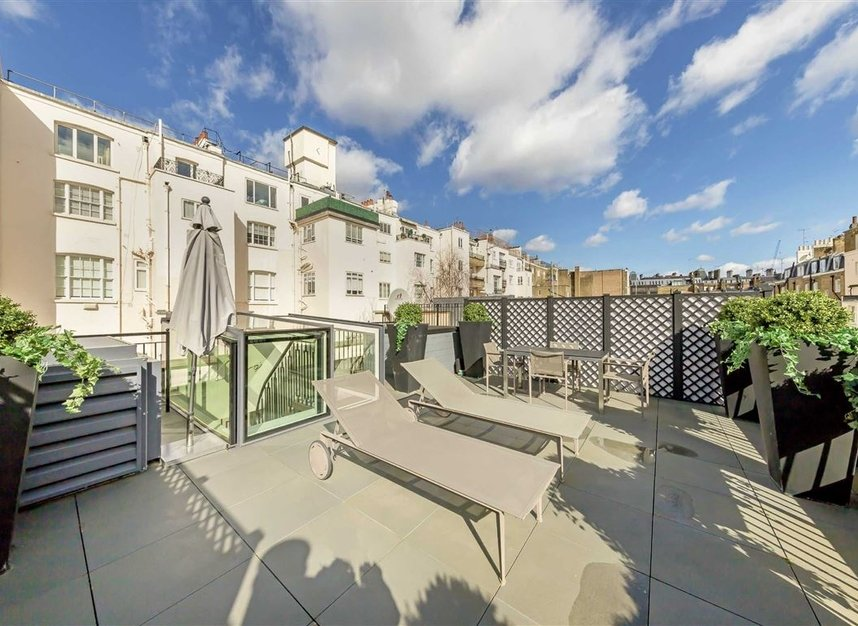 Properties to let in Eaton Mews South - SW1W 9HP view20