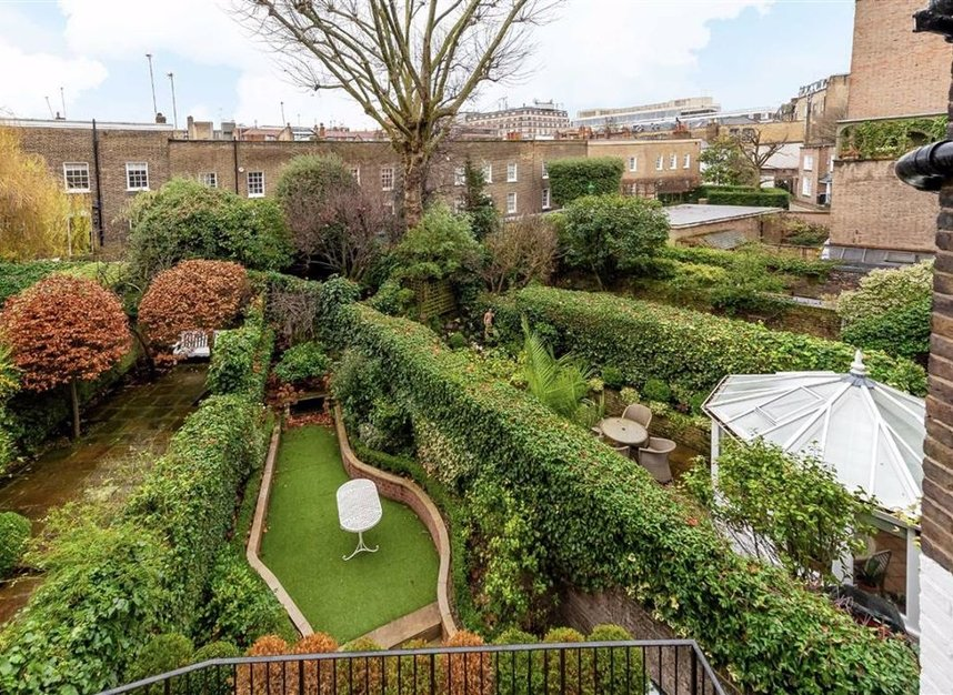 Properties to let in Egerton Crescent - SW3 2EB view9
