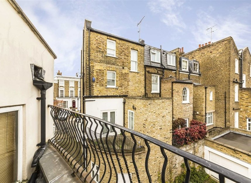 Properties to let in Eliot Mews - NW8 9ED view8