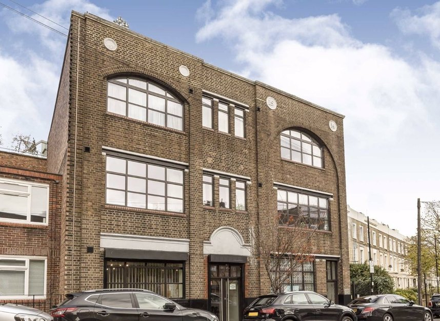 Properties to let in Elmore Street - N1 3AH view1