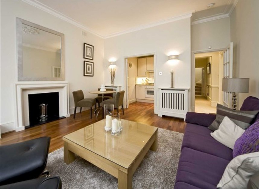 Properties to let in Elvaston Place - SW7 5QG view3