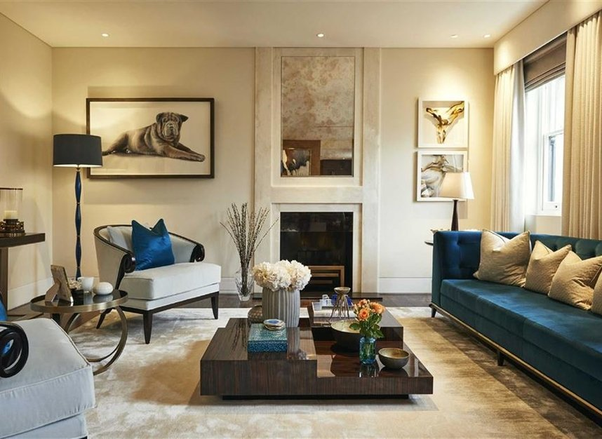 Properties to let in Ennismore Gardens - SW7 1AE view3