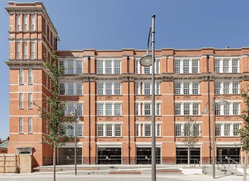 Properties to let in Esther Anne Place - N1 1UN view1