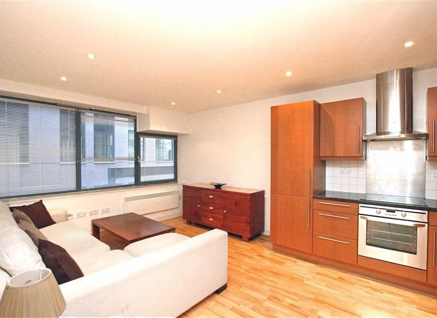 Properties to let in Fetter Lane - EC4A 1EP view1