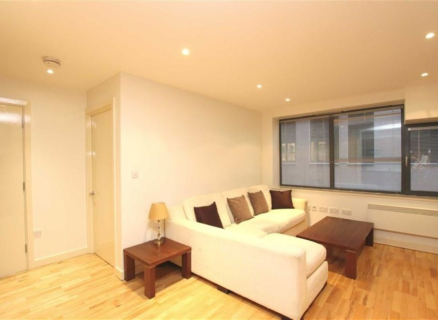 Properties to let in Fetter Lane - EC4A 1EP view2