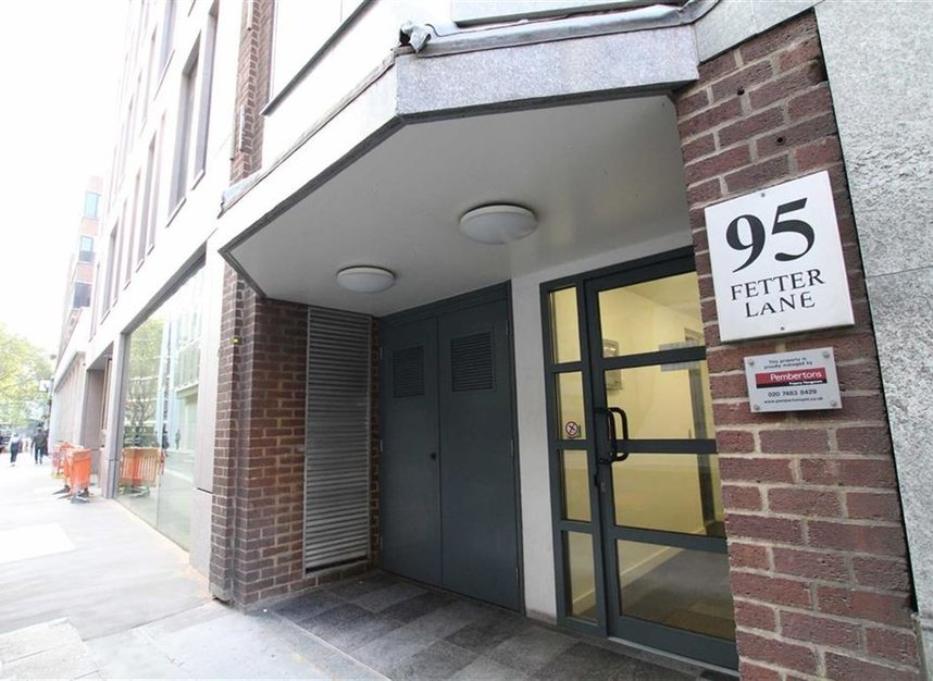 Properties to let in Fetter Lane - EC4A 1EP view4