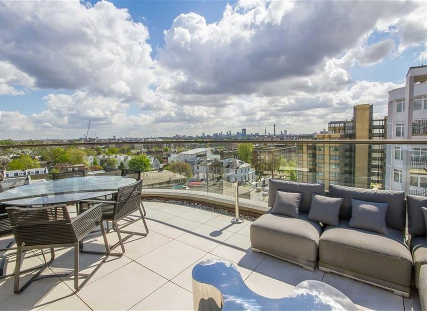 Properties to let in Finchley Road - NW8 6DR view8