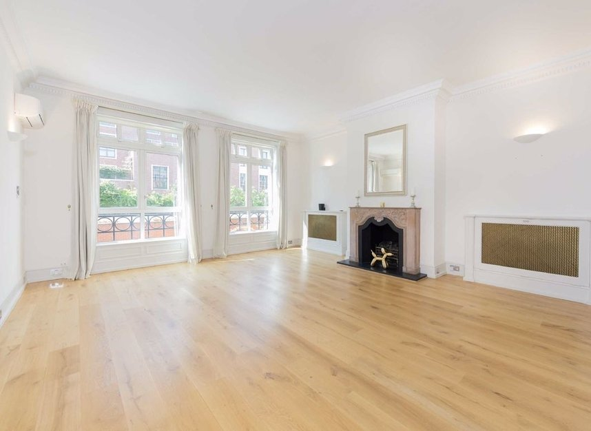 Properties to let in Flood Street - SW3 5TE view2