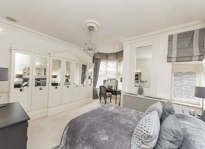 8 Bedrooms 8 Bathrooms short let house to rent in Frognal - NW3 6XY view7