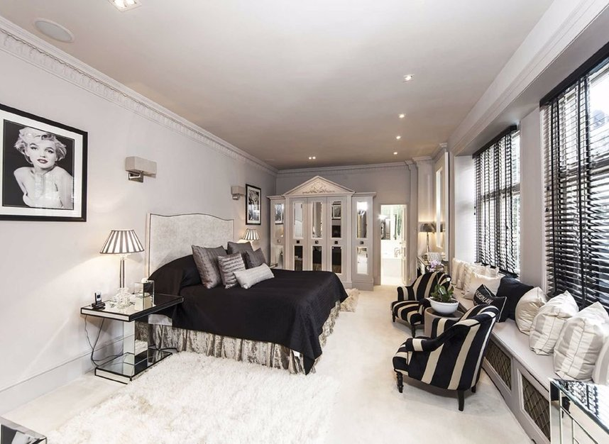 8 Bedrooms 8 Bathrooms short let house to rent in Frognal - NW3 6XY view4